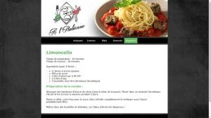 A l'italienne (2)