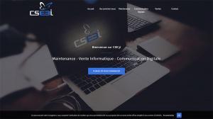 Pixemea réalisation du site CSE3I (1)