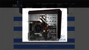 Pixemea réalisation du site CSE3I (5)
