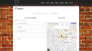 réalisation du site Le Salon by Ludovic par Pixemea (12)