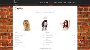réalisation du site Le Salon by Ludovic par Pixemea (8)